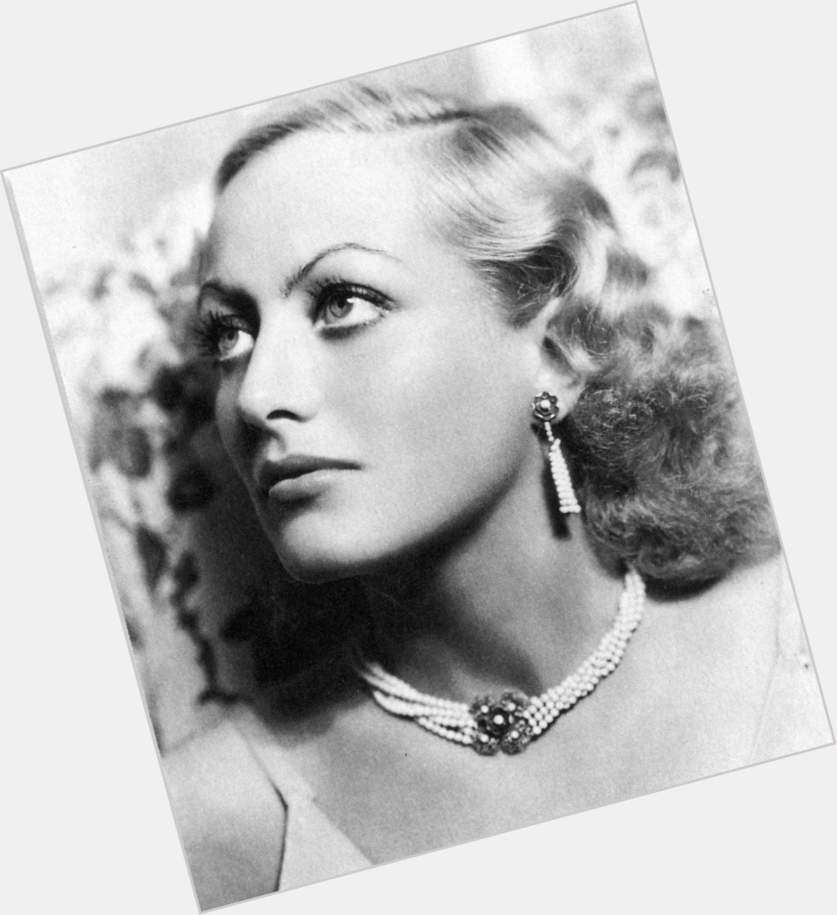 joan crawford official site for woman crush wednesday wcw