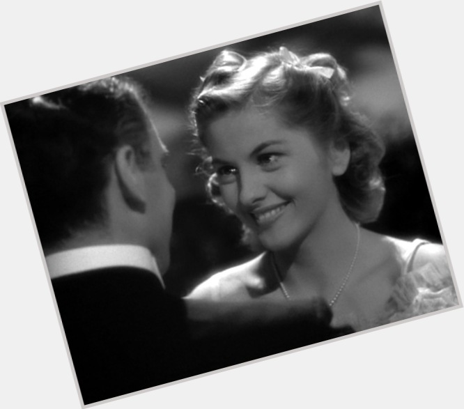 Joan Fontaine Official Site For Woman Crush Wednesday Wcw