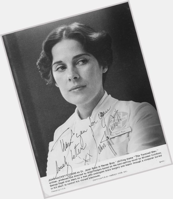 Joan Hackett   Official Site for Woman Crush Wednesday #WCW