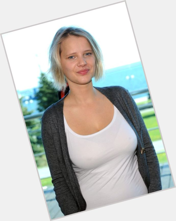 Joanna Kulig Official Site For Woman Crush Wednesday Wcw