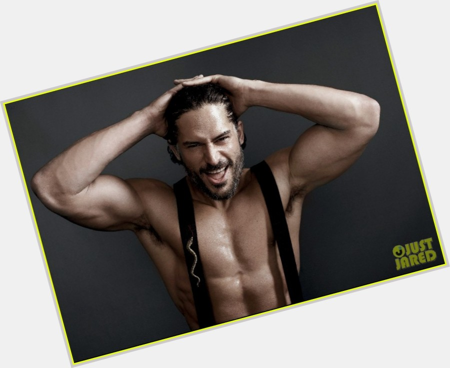 Joe Manganiello Official Site For Man Crush Monday Mcm