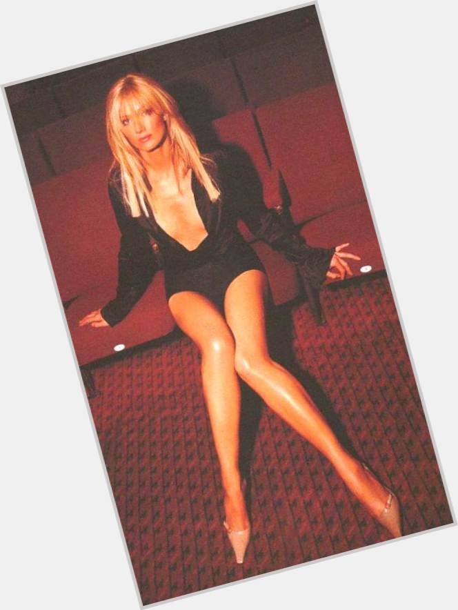 Joely Richardson Official Site For Woman Crush Wednesday