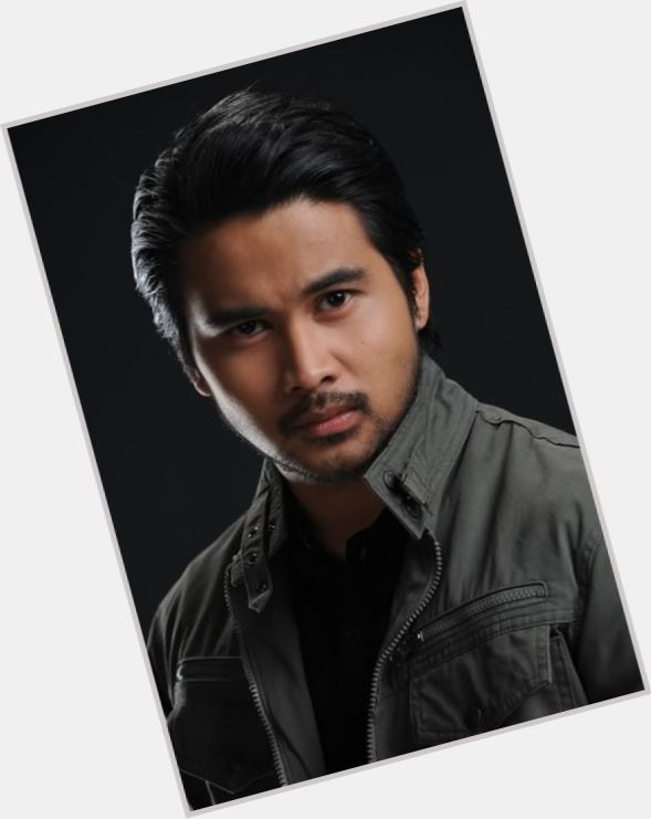 filipino gay actor