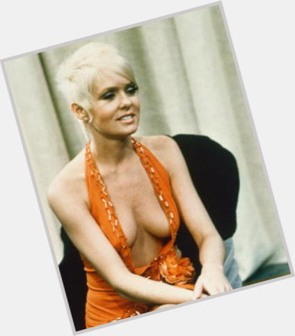 joey heatherton official site for woman crush wednesday wcw