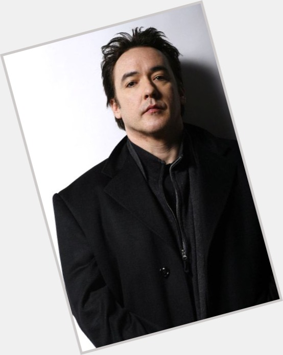 John Cusack Official Site For Man Crush Monday Mcm