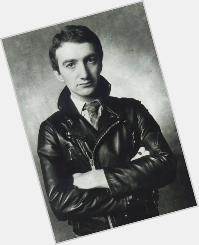 john deacon official site for man crush monday mcm
