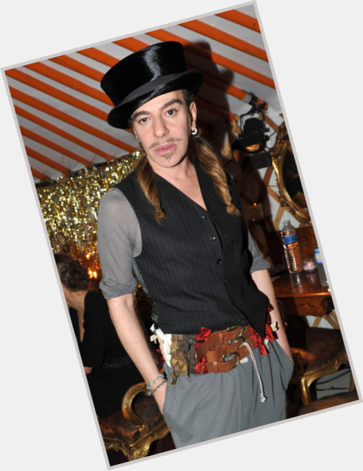 galliano middle eastern single men John galliano is the single most dynamic force in fashion today east dane designer men's fashion: souqcom shop online in the middle east.