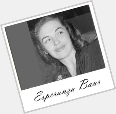 Esperanza Baur Official Site For Woman Crush Wednesday Wcw