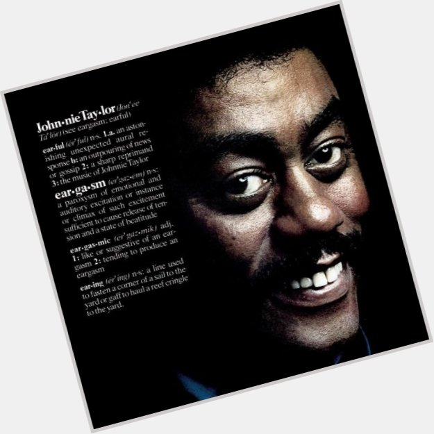 Johnnie Taylor Official Site For Man Crush Monday Mcm