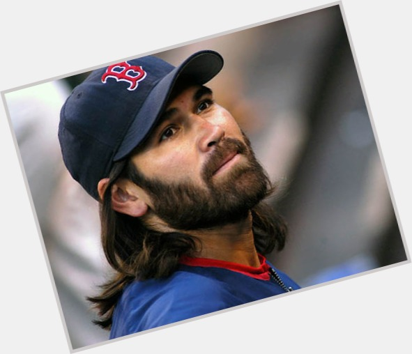 Johnny Damon Official Site For Man Crush Monday Mcm