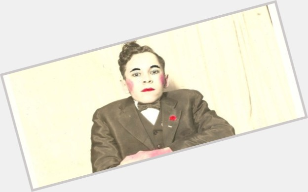 Johnny Eck | Official Site for Man Crush Monday #MCM | Woman Crush ...
