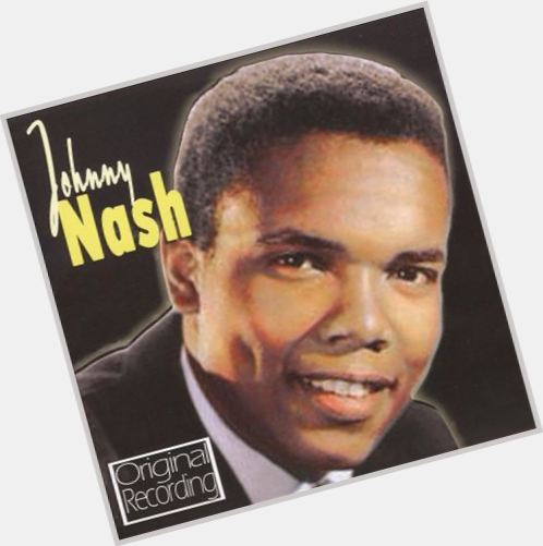 Johnny Nash | Official Site for Man Crush Monday #MCM ...