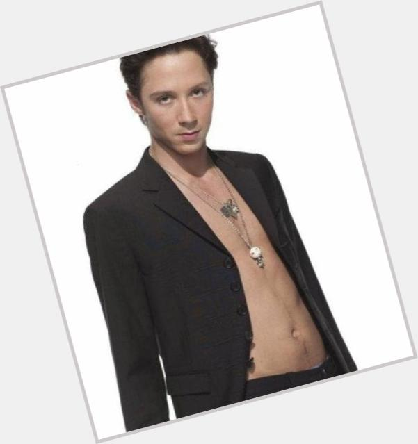 from Ramon how gay is johnny weir