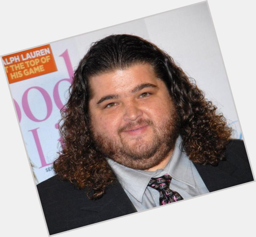 Jorge Garcia Official Site For Man Crush Monday Mcm