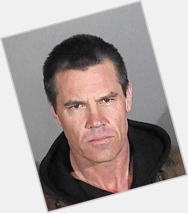 Josh Brolin Official Site For Man Crush Monday Mcm
