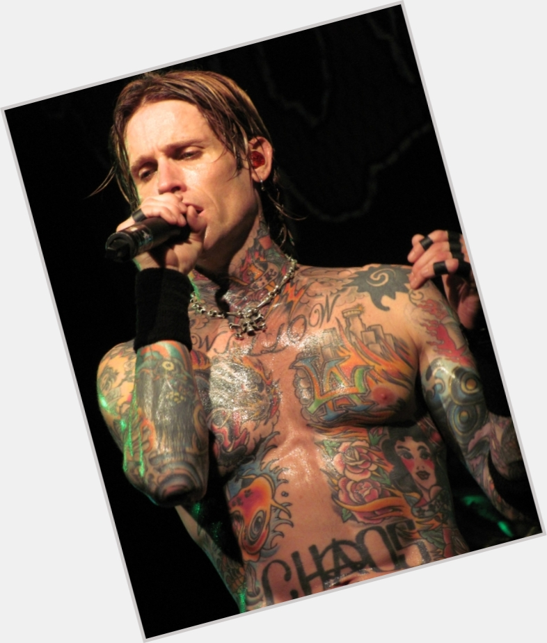 how tall is josh todd