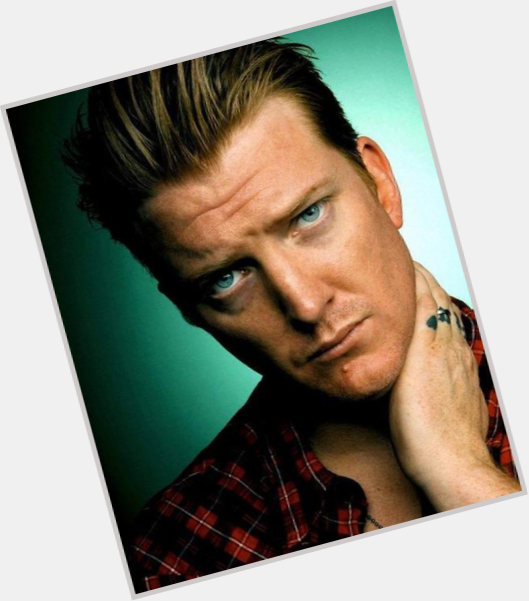 Joshua Homme Official Site For Man Crush Monday Mcm