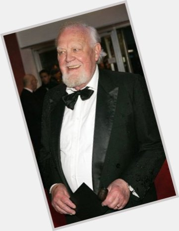 Joss Ackland Official Site For Man Crush Monday Mcm