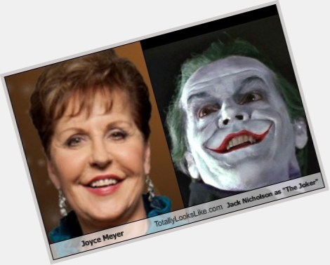 Joyce Meyer Official Site For Woman Crush Wednesday Wcw