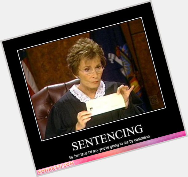 judge judy official site for woman crush wednesday wcw