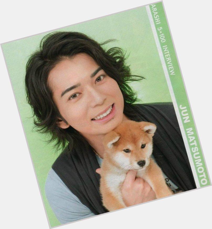 Jun Matsumoto Official Site For Man Crush Monday Mcm