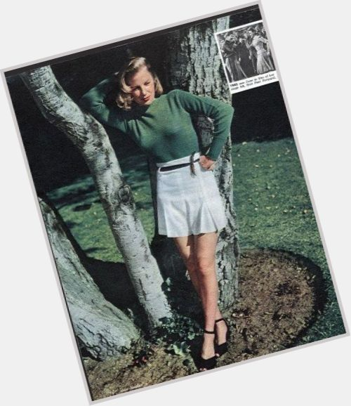 June Allyson Official Site For Woman Crush Wednesday Wcw