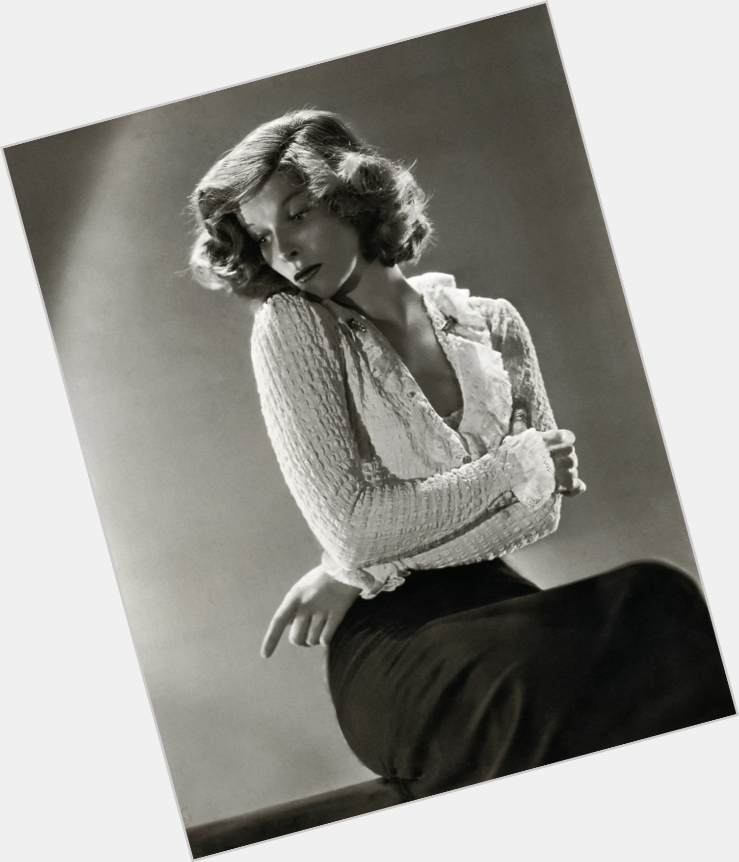 Katharine Hepburn | Official Site for Woman Crush ...