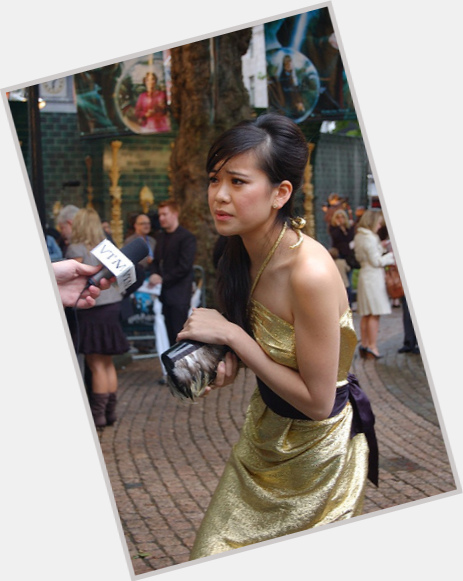 Katie Leung Official Site For Woman Crush Wednesday Wcw