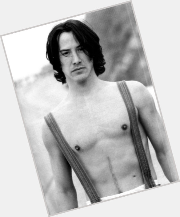 keanu reeves official site for man crush monday mcm