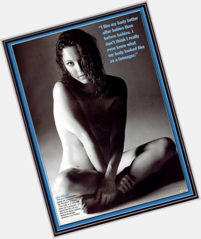 Free actress kelli williams nude