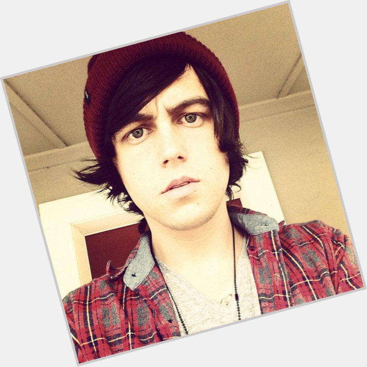 Kellin Quinn Official Site For Man Crush Monday Mcm Woman Crush