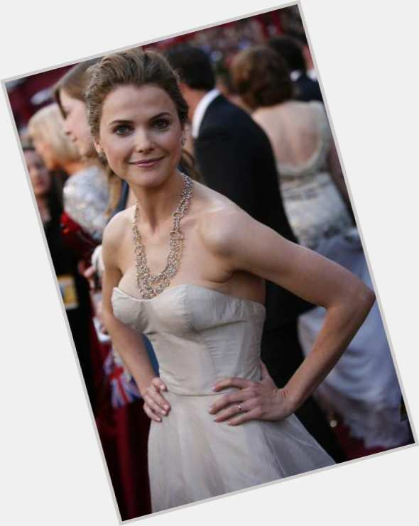 Keri Russell Related To Kurt Russell