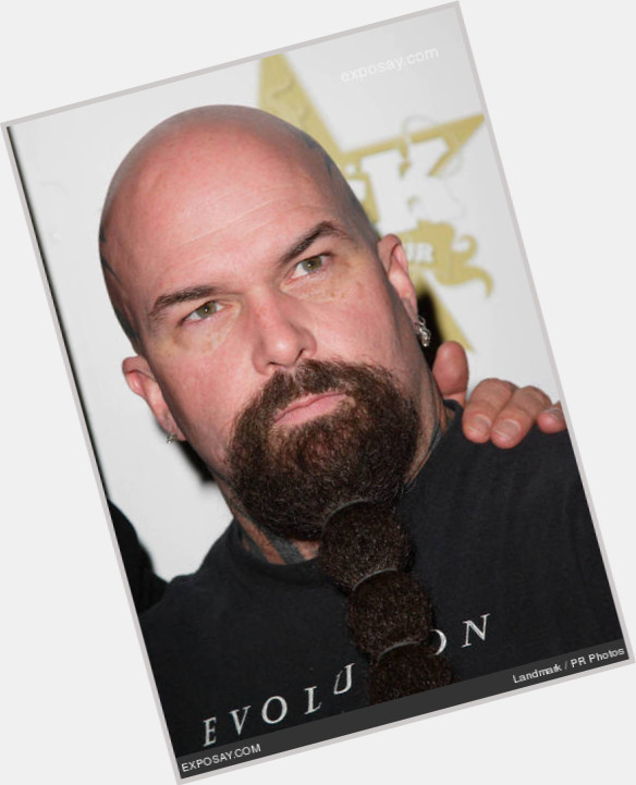 Kerry King Slayer Tattoos: Official Site For Man Crush Monday #MCM