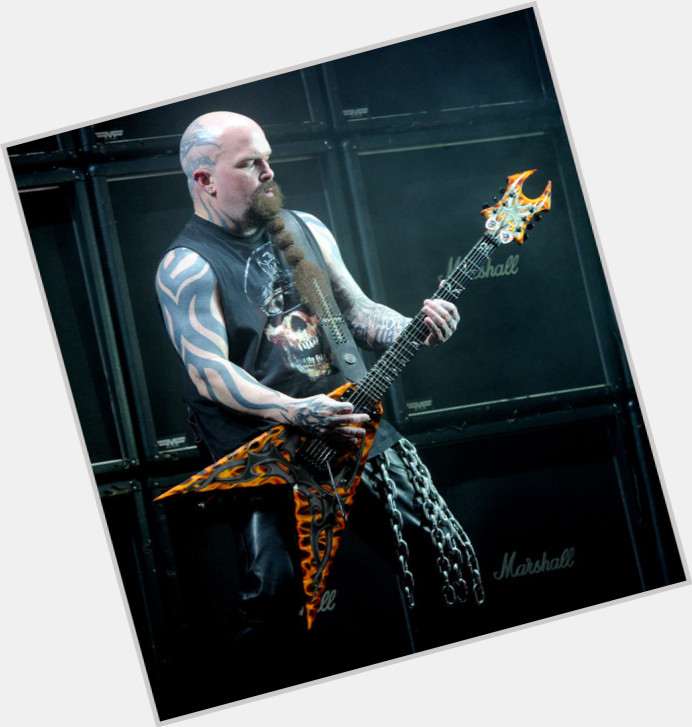 kerry king official site for man crush monday mcm