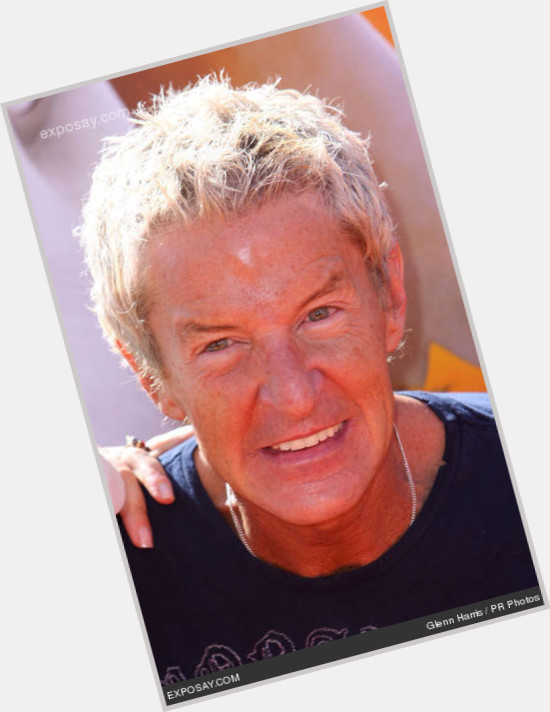 Kevin Cronin | Official Site for Man Crush Monday #MCM ...