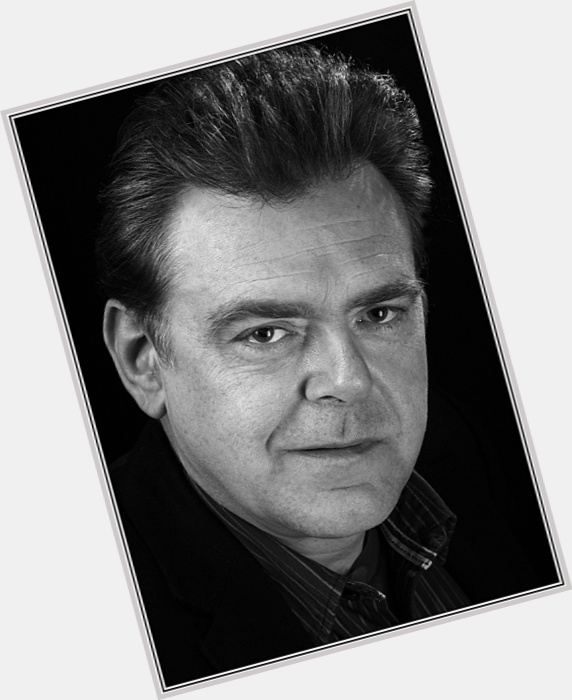 Kevin Mcnally | Official Site for Man Crush Monday #MCM ...