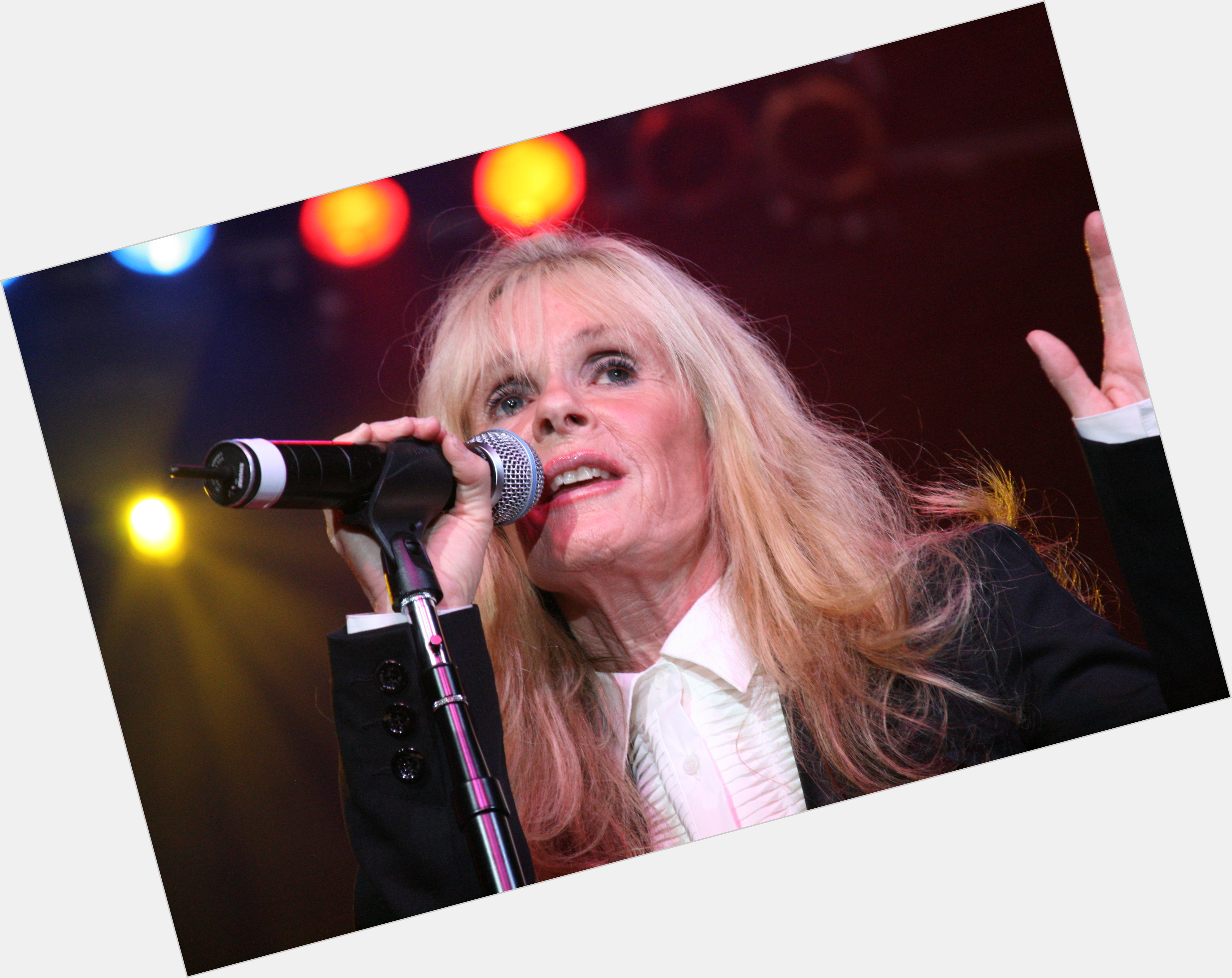 Kim Carnes Official Site For Woman Crush Wednesday Wcw
