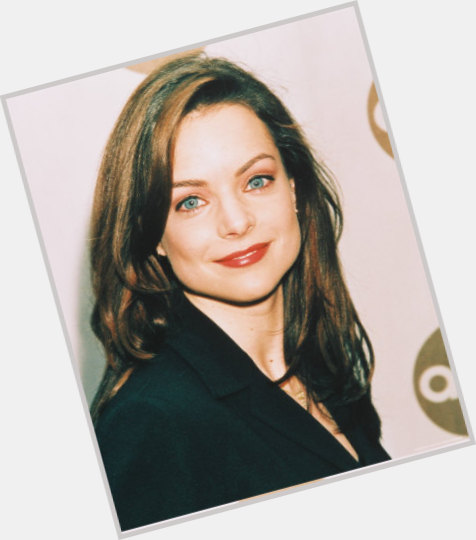 Kimberly Williams | Official Site for Woman Crush ...
