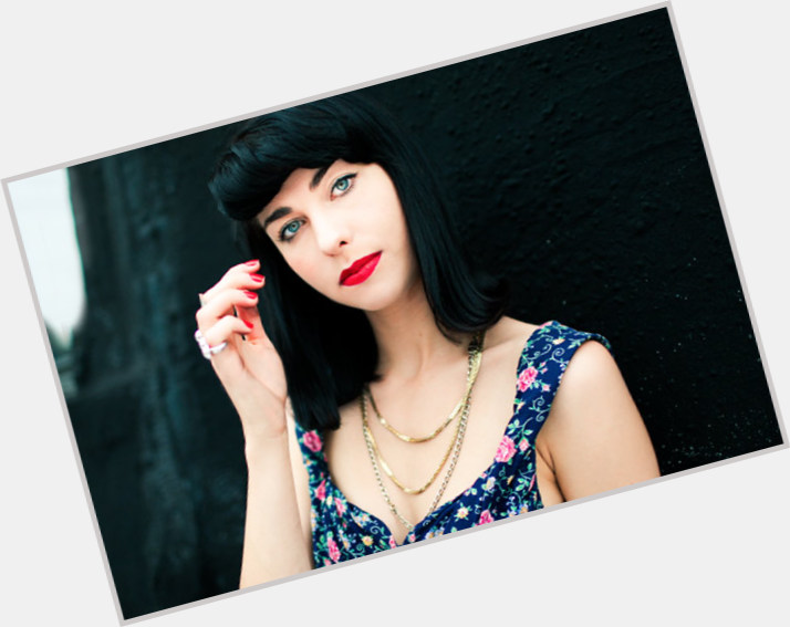 Kimbra | Official Site for Woman Crush Wednesday #WCW