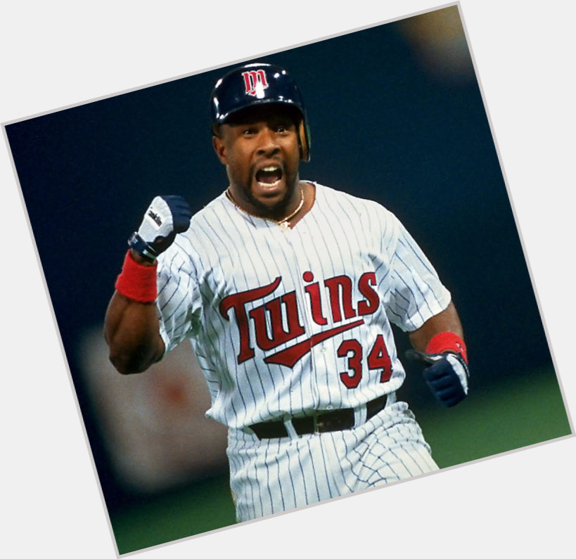 Kirby Puckett Official Site For Man Crush Monday Mcm