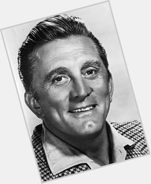Kirk Douglas Official Site For Man Crush Monday Mcm Woman Crush Wednesday Wcw