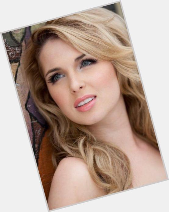 Kirsten Prout | Official Site for Woman Crush Wednesday #WCW