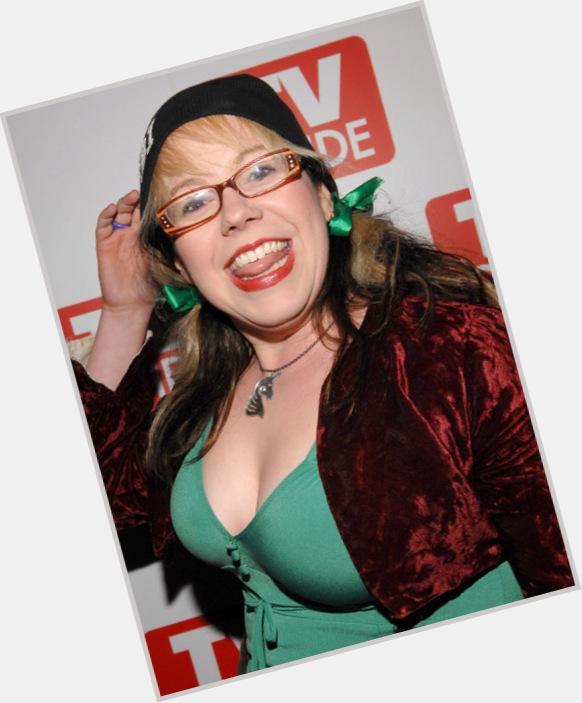 Kirsten Vangsness Official Site For Woman Crush