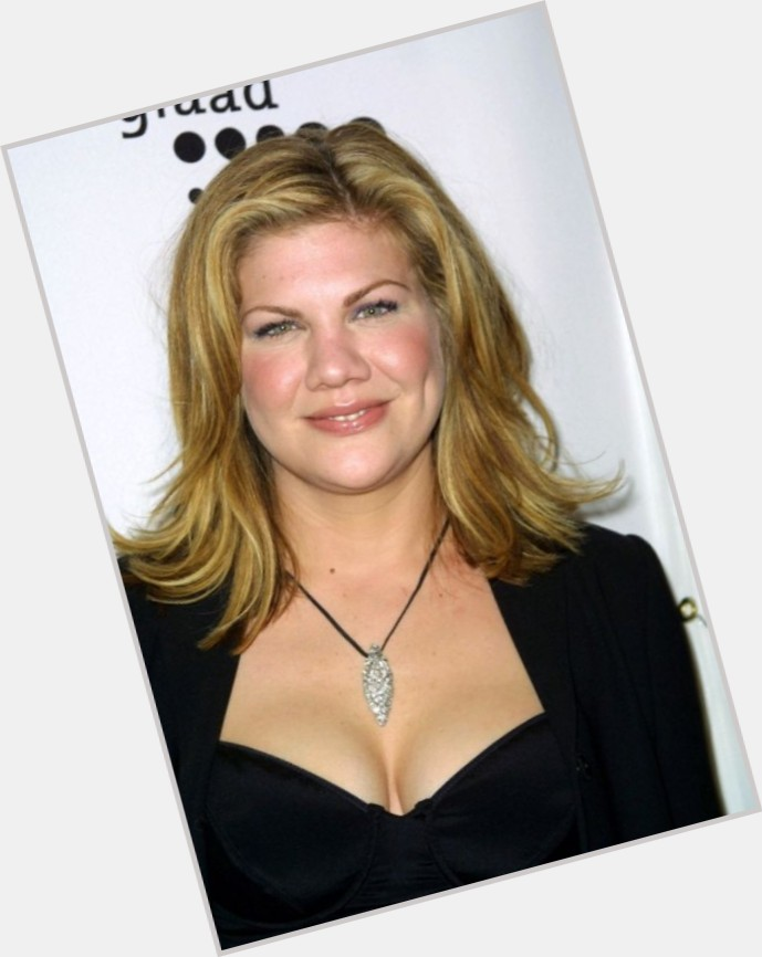 Kristen Johnston | Off...