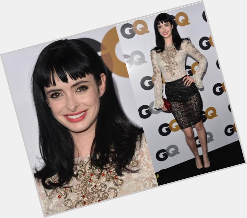 Krysten Ritter Official Site For Woman Crush Wednesday Wcw