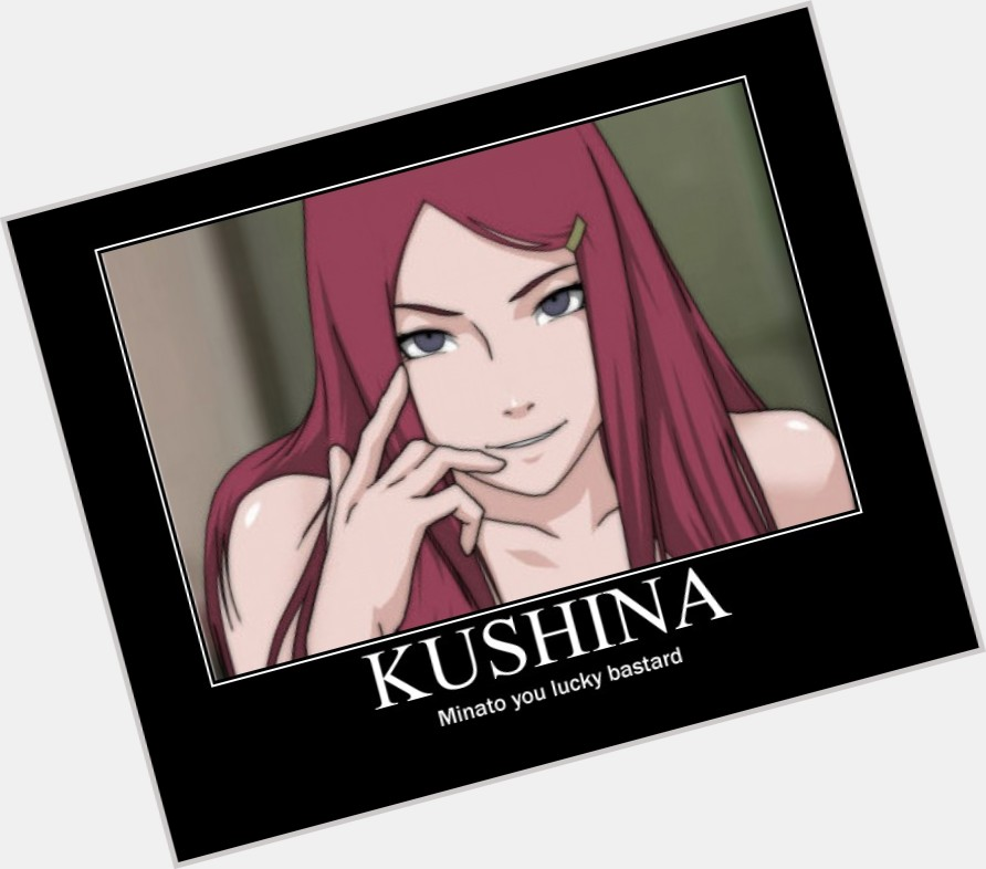 Kushina Uzumaki | Official Site for Woman Crush Wednesday #WCW