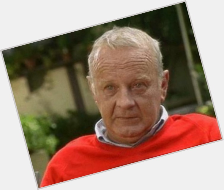 Larry Linville Official Site For Man Crush Monday Mcm Woman Crush Wednesday Wcw