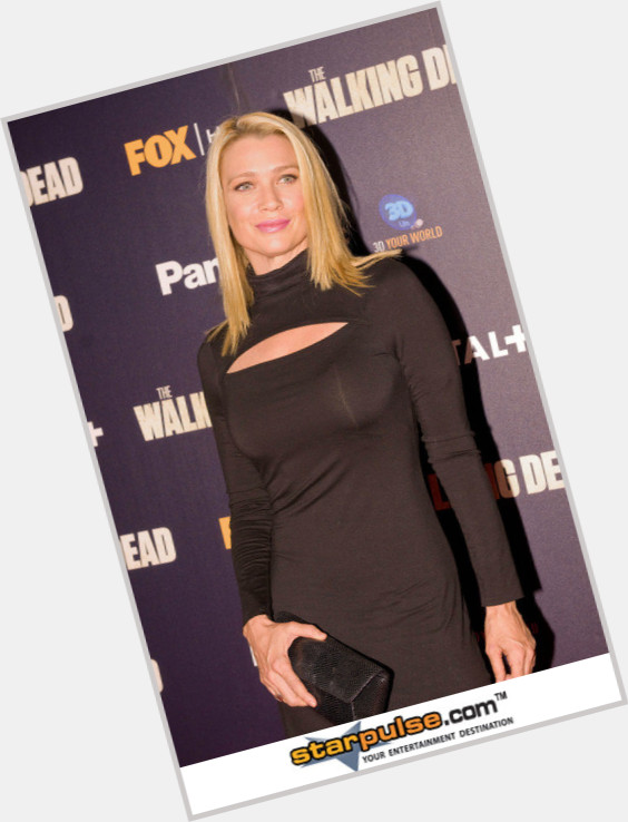 Laurie Holden Official Site For Woman Crush Wednesday Wcw