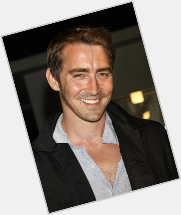 Lee Pace Married Lee Pace | Official Si...