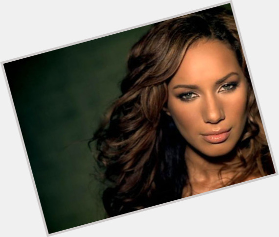Leona Lewis Official Site For Woman Crush Wednesday Wcw